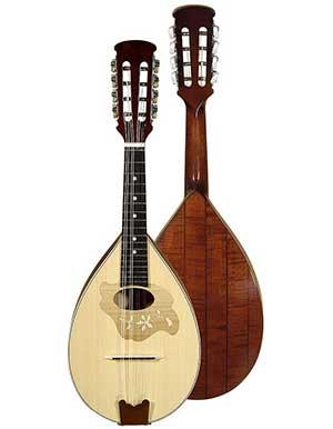 Portuguese || mandolin