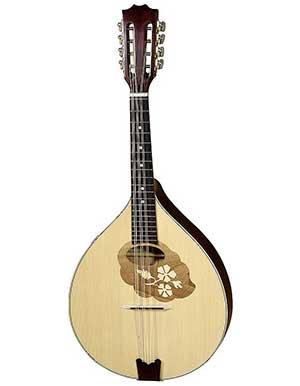RG II mandola