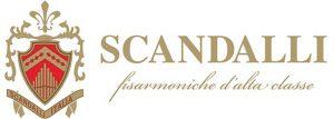 scandalli logo