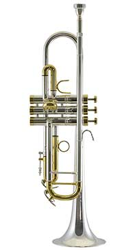 Bb Trumpet 15000SG