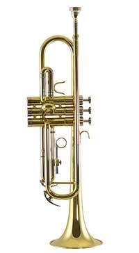 2500 Bb Trumpet