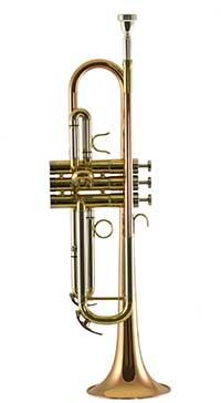 Bb Trumpet 4500