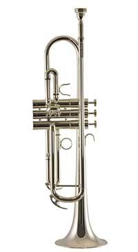 Bb Trumpet 4500SP