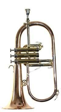 6500 Flugel Horn