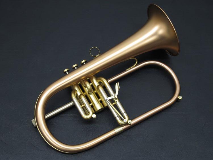 Brasspire 10