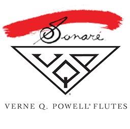 Sonare By powell Logo