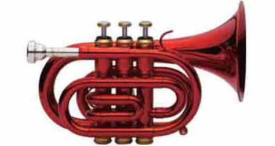 TR 400PCL Bb red