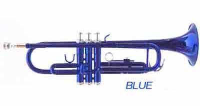TR 430C blue